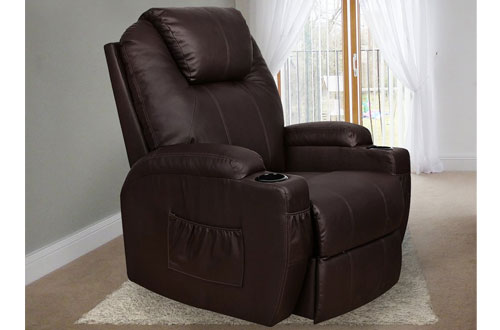 Top 10 Best Modern Power Lift Recliners for Elderly Reviews