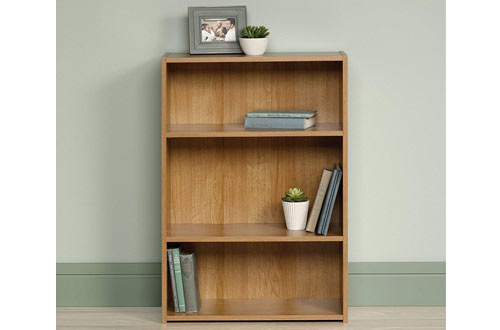 Top 10 Best Small Bookcases Reviews In