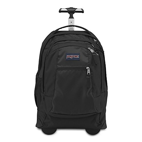 Driver 8 Core Series Wheeled Backpack By JanSport