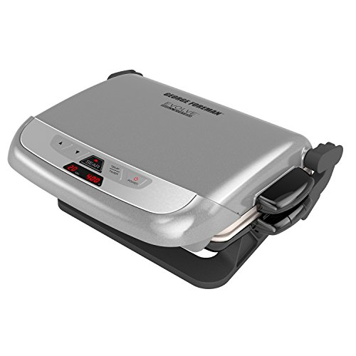 George Foreman Multi-Plate Evolve Grill - GRP4842P