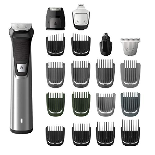 Philips Norelco Multigroom MG7750/49 Series 7000 Trimmer