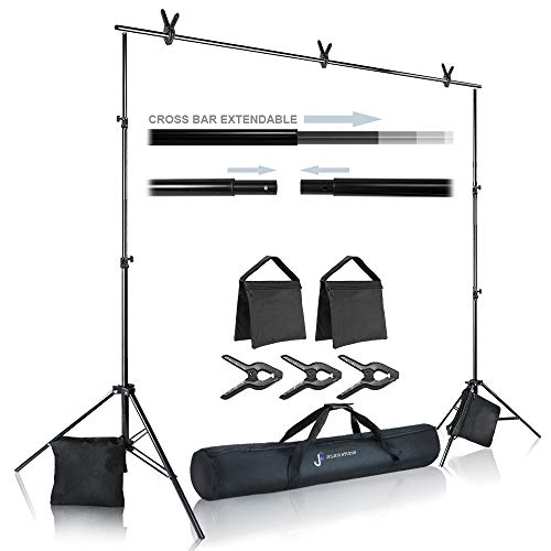 Julius Studio Photo Video Background Stand -JSAG283