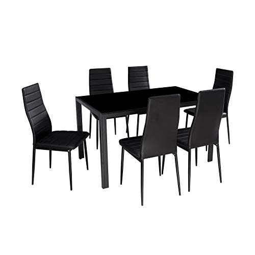 Top 10 Best Modern Dining Table Sets