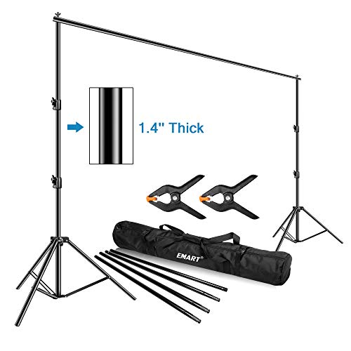 Emart Photo/Video Studio Backdrop Stand
