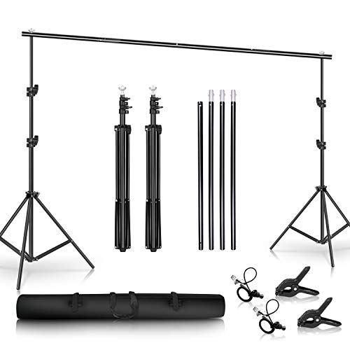 SH Heavy Duty Photography Background Stand