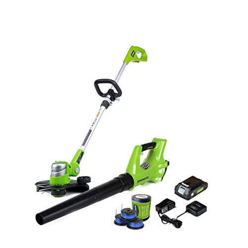 Top 10 Best Cordless String Trimmers • Salient Themes