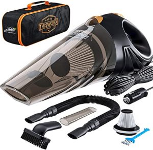 3. ThisWorx for TWC-01 Car Vacuum