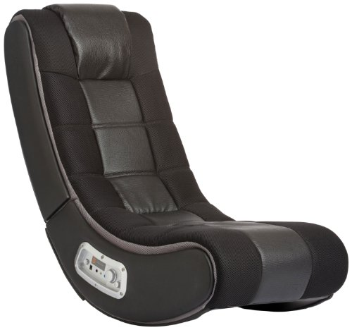 10. Floor Video Gaming Chair for Adult by Ace Bayou