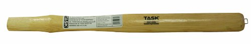 1. Sledge Hammer with 4-to-5-Pound Handle by Task Tools