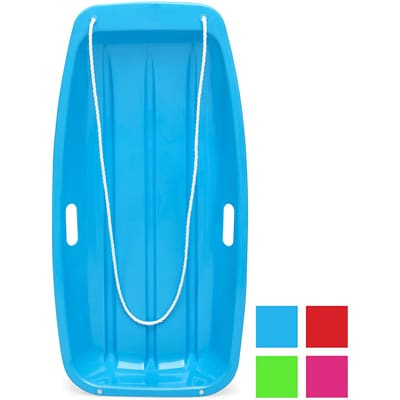 Best Choice Products Snow Sled